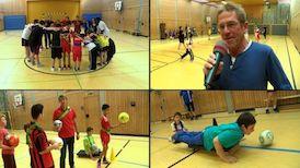 VfB kooperiert mit dem Inklusionsprojekt BISON