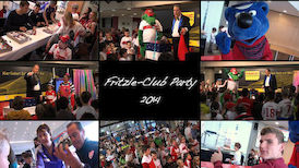 Die Fritzle-Club Party 2014