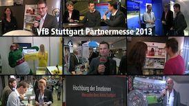 Impressionen: VfB Stuttgart Partnermesse 2013