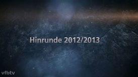 Highlights Bundesliga: Der Hinrunden-Rückblick 12/13