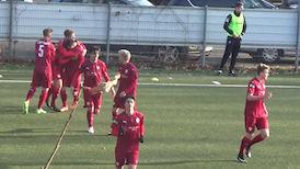 Highlights: Karlsruher SC - VfB Stuttgart U17