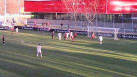 Highlights: VfB Stuttgart U19 - FC Ingolstadt