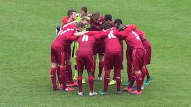 Highlights: VfB Stuttgart U19 - FC Augsburg