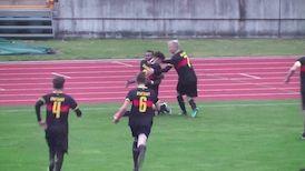 Highlights: FC Augsburg - VfB Stuttgart U17