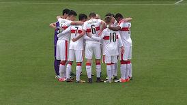 Highlights: FC Bayern München - VfB Stuttgart U17