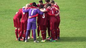 Highlights U17: Eintracht Frankfurt - VfB Stuttgart