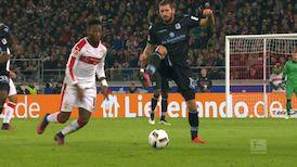 Highlights: VfB Stuttgart - TSV München 1860
