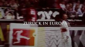ASVP: Zurück in Europa - Die Rückrunde 2011/2012