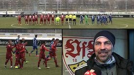 Highlights: VfB Stuttgart - FC Luzern