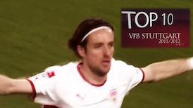 ASVP: Die Top Ten der Saison 2011/2012