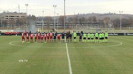 Highlights: VfB Stuttgart - Stuttgarter Kickers