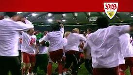 Die DFB-Pokal Saison 2007