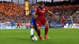 2. Halbzeit: VfL Bochum - VfB Stuttgart