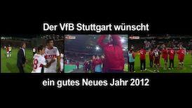 Neujahrs-Knaller: DFB-Pokal Tore