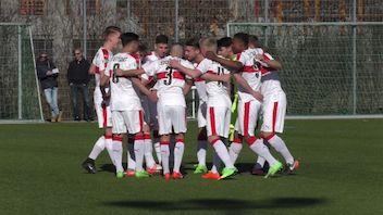 Highlights: SpVgg Unterhaching - VfB Stuttgart U17