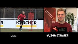 Jean Zimmer im Interview
