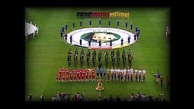 DFB-Pokal Emotionen