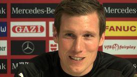 Die Spieltags-PK für dem Spiel in Braunschweig