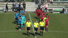 Highlights: VfB U19 - TSG Hoffenheim