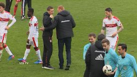 Highlights: FC Ingolstadt - VfB Stuttgart