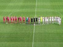 Highlights: 1. FSV Mainz 05 - VfB Stuttgart U19