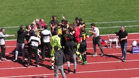 Highlights: FC Augsburg - VfB U19