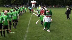 Highlights: SV Sillenbuch - VfB Traditionself