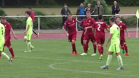 Highlights: Kickers Offenbach - VfBU17