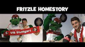 Homestory: Fritzle meets Zimbo