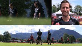 Individualtrainer Andreas Schumacher im Interview