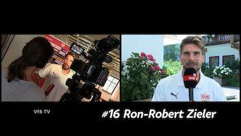 Ron-Robert Zieler im Interview