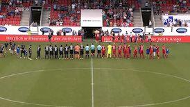 Highlights: 1. FC Heidenheim - VfB Stuttgart
