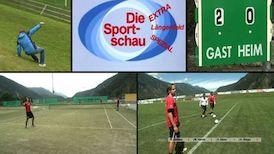 Sportschau spezial aus Längenfeld