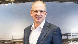 Rainer Reichhold stellt sich vor