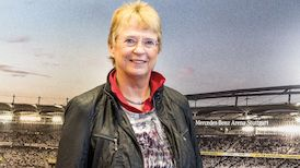 Ulrike Zimmermann stellt sich vor