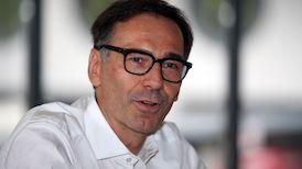 VfB im Dialog: Redebeitrag Dr. Bernd Gaiser