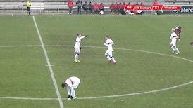 Highlights U19: VfB Stuttgart - SV Wehen Wiesbaden