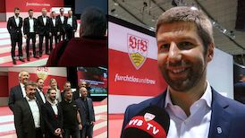 Interview: VfB Präsidiumsmitglied Thomas Hitzlsperger