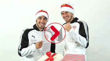 Weihnachtsaktion: Mit der Krombacher Zipfelmütze Gutes tun