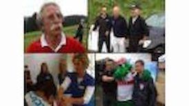 Impressionen und Stimmen <br/>vom VfB Golf-Cup 2010