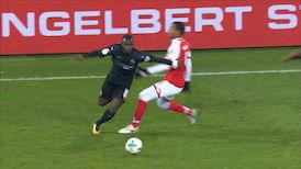 2. Halbzeit: 1. FSV Mainz 05 - VfB Stuttgart