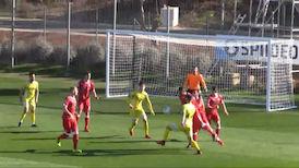 Highlights: VfB Stuttgart - KV Oostende
