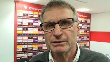 Statement von VfB Sportvorstand Michael Reschke