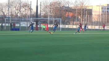 Highlights U19: VfB Stuttgart - TSG Hoffenheim