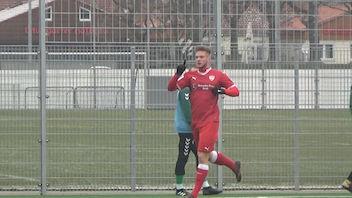 Highlights U19: VfB Stuttgart - Greuther Fürth