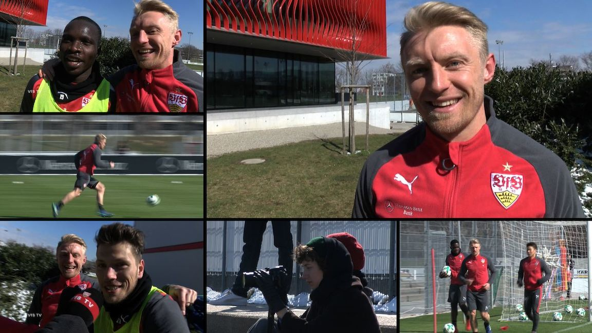 Im Interview: Andreas Beck
