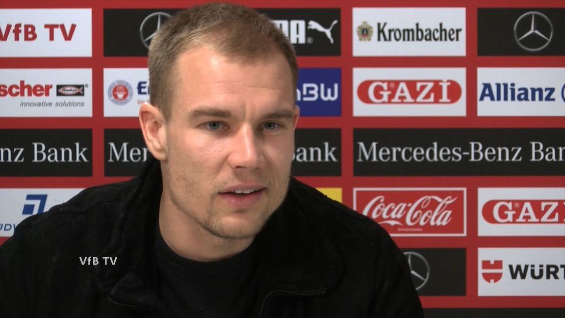 Pressegespräch mit Holger Badstuber