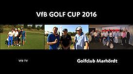 Der VfB Golf Cup 2016