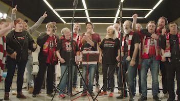 Die Fraktion und Die Brenz Band: Für immer VfB 2018