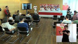 Die VfBfairplay PK zum Spieltag gegen den SV Werder Bremen